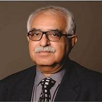 Prof. Anisuddin Bhatti
