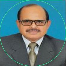 Prof. Ghulam Mustafa Kaim Khani
