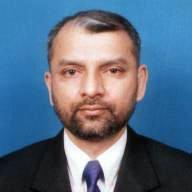 Prof. (Brig.) Muhammad Asad Qureshi