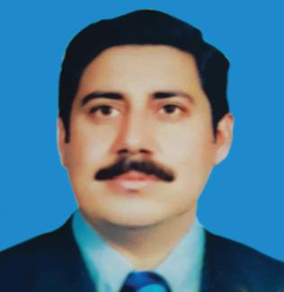 Prof. Muhammad Ayaz Khan