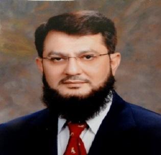 Prof. Syed Shahid Noor