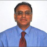 Prof. Riaz Ahmed Shaikh