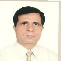 Prof. Irfan Mehboob