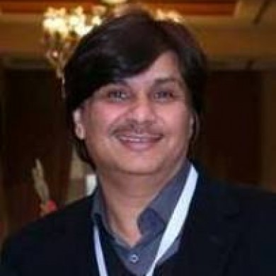 Prof. Shahzad Javed