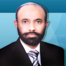 Dr. Asadullah Makhdoom