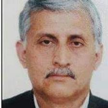 Dr. Muhammad Shoaib Khan