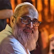 Dr. Mehtab Ahmed Pirwani