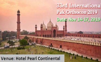 Pakistan Orthopaedic Association – Pakistan Orthopaedic