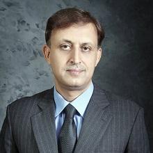 Prof. Muhammad Arif Khan