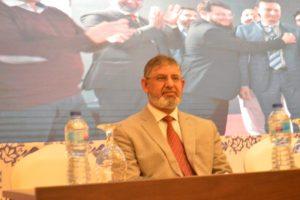Prof. Khalil Ahmed Gill