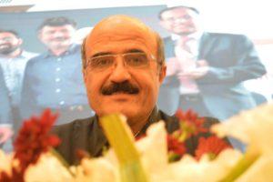 Dr. Hamidullah Khan Kakar