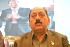 Dr. Mohammad Ishaq