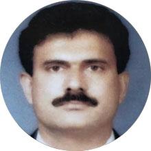 Dr. Khawandi Bakhsh Umrani