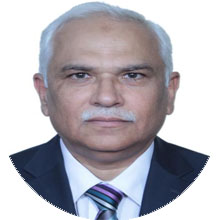 Prof. Raja Irfan Qadir