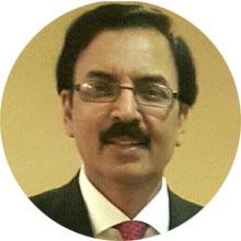 Dr. Muzaffar Nasrullah Chatta