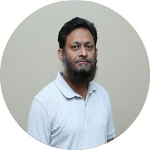 Prof. Syed Amir Jalil