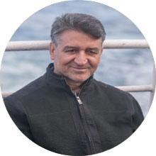 Dr. Naeemullah