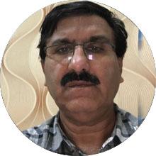 Dr. Eid Muhammad