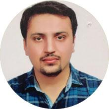 Dr. Mehran Khan