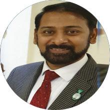 Dr. Akkad Rafiq