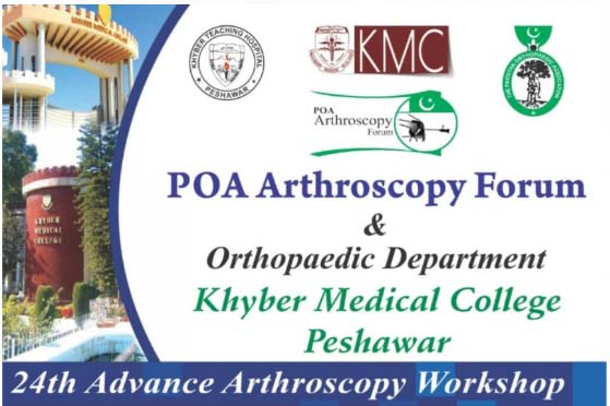24th Advance Arthroscopy Workshop