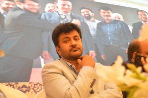 Dr. Shaikh Naeem Ul Haq