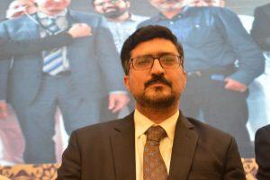 Dr. Usman Zafar Dar