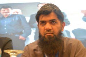 Dr. Wazir Ahmed