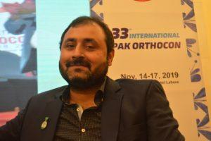 Dr. Abbbas Ali