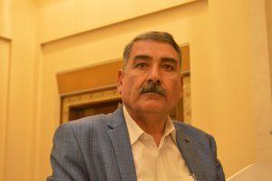 Dr. Amanullah Khan Kakar